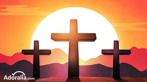ADORALIA_POWER_POINT_CHURCH_IGLESIA_STILL_BACKGROUND_FONDO_CROSS_CRUZ