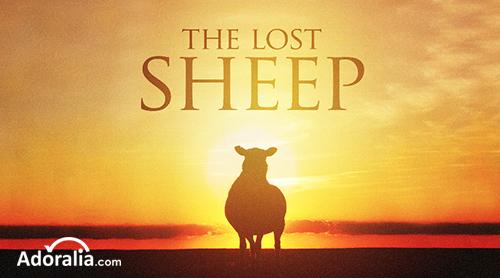 ADORALIA_POWER_POINT_CHURCH_IGLESIA_STILL_BACKGROUND_FONDO_LOST_SHEEP_OVEJA_PERDIDA