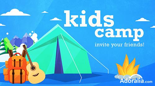ADORALIA_POWER_POINT_CHURCH_IGLESIA_STILL_BACKGROUND_FONDO_kids_camp_campamento_niños
