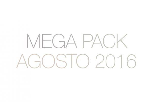 Agosto 2016 – Pack 1